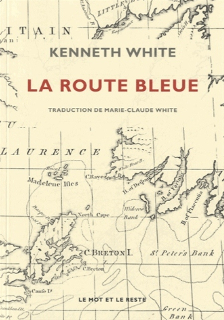La route bleue White, Kenneth Mot et le reste